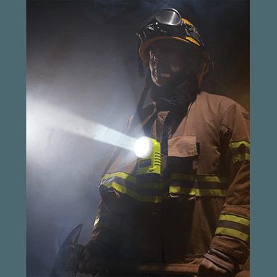 Choosing an intrinsically safe torch