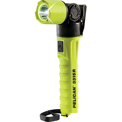 Industrial Rechargeable - Waterproof (IPX7)