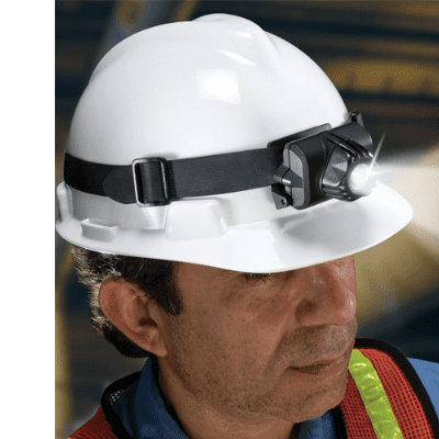 Pelican 2690 Intrinsically Safe LED Headlamp